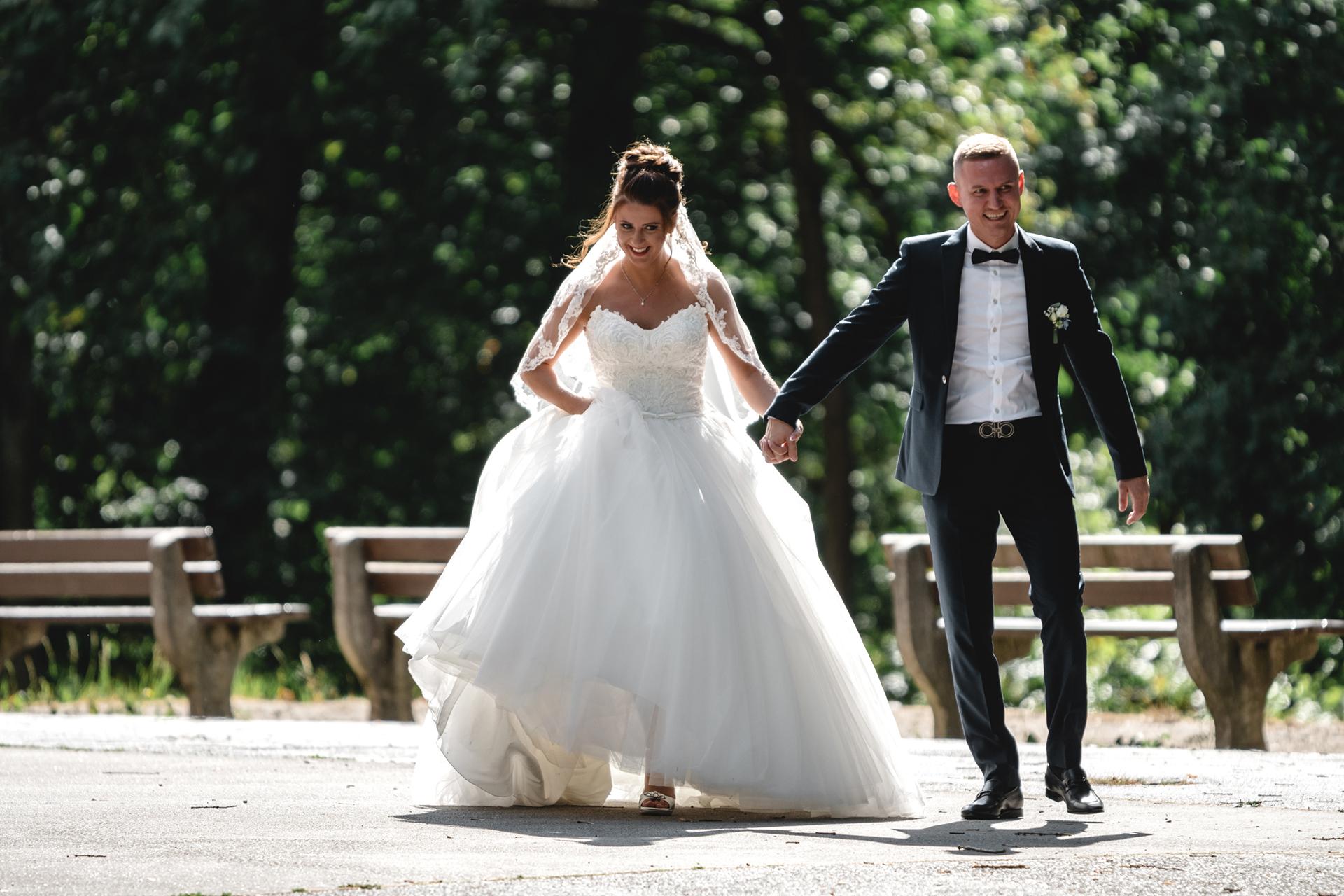 Hochzeitsvideo Frankfurt