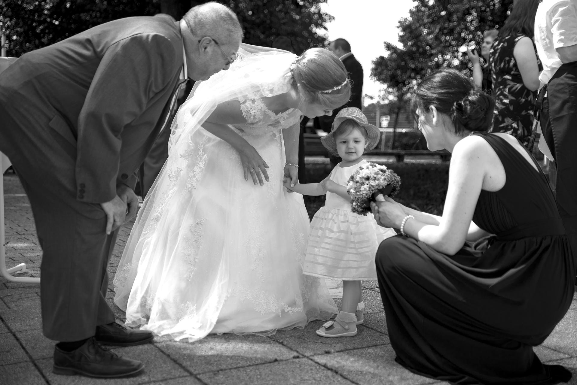 Russischer Hochzeitsfotograf