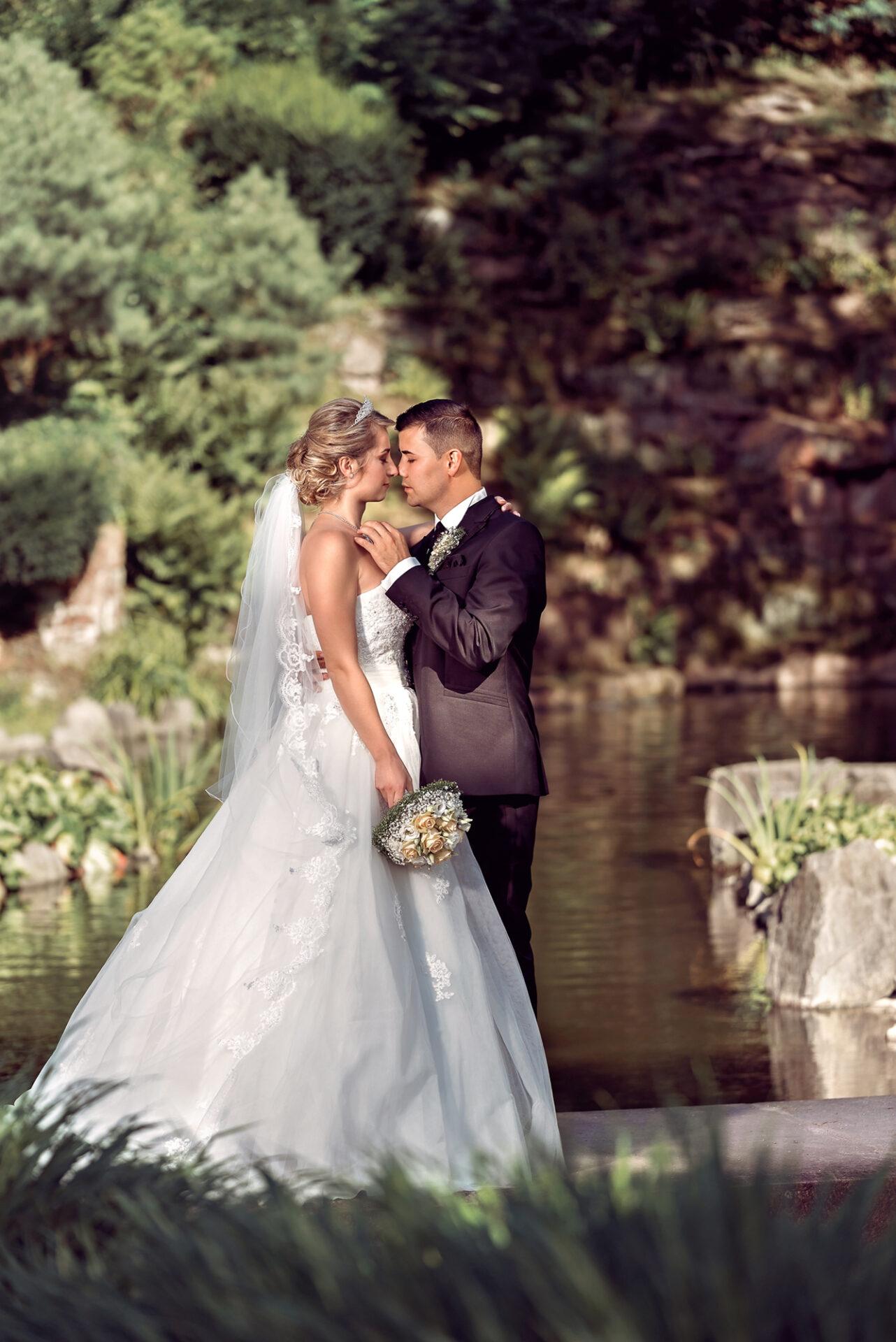 Frankfurt Hochzeitsfotograf
