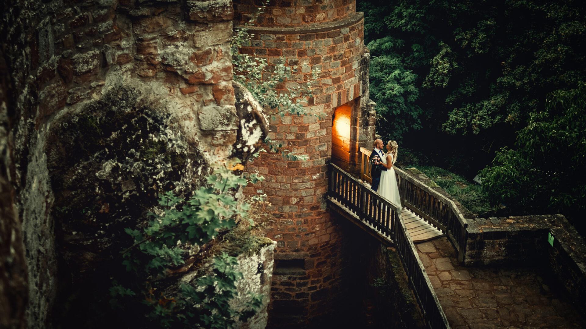 Zweibrücken Hochzeitsfotograf