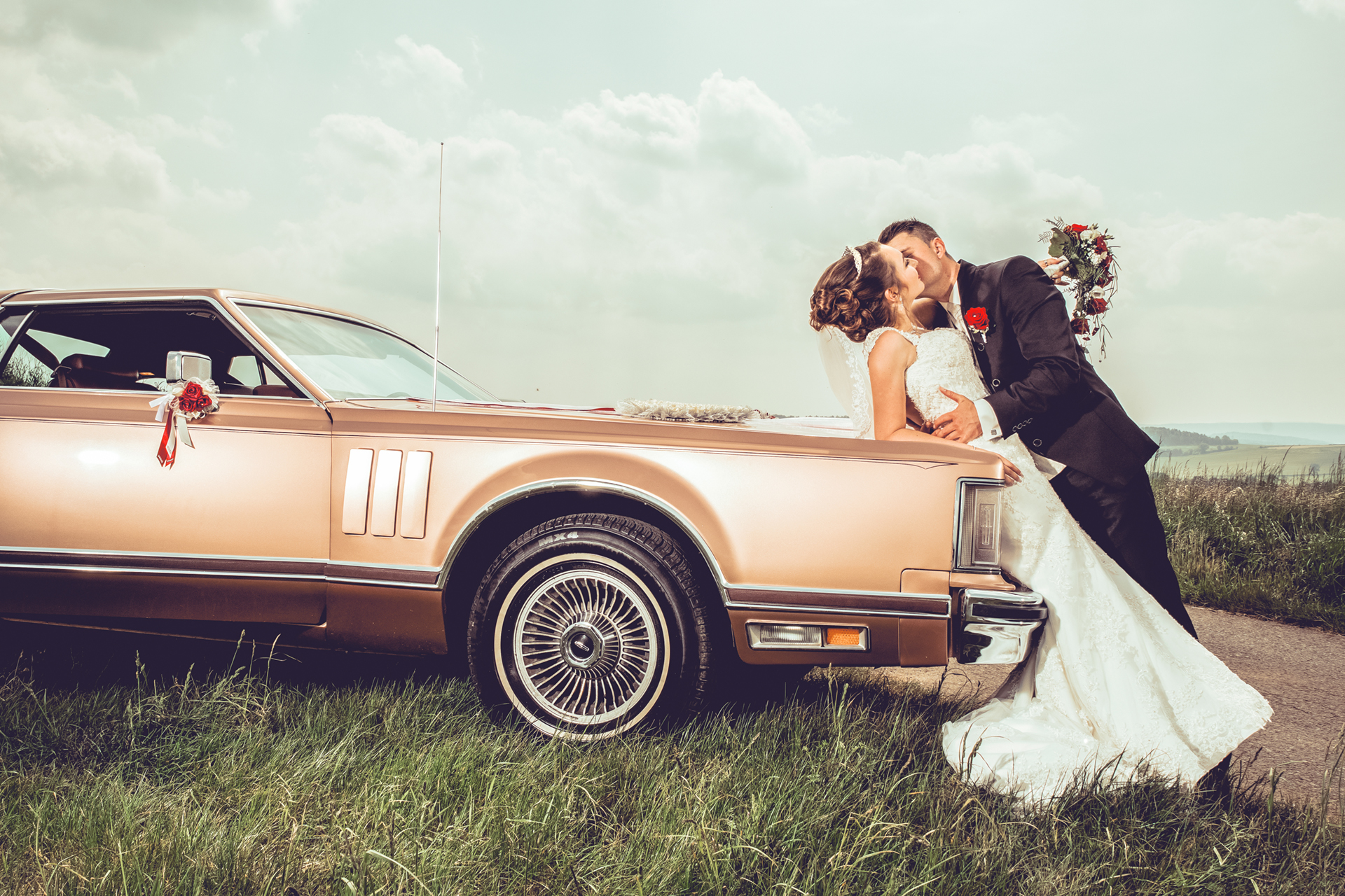 Hochzeitfotograf Frankfurt