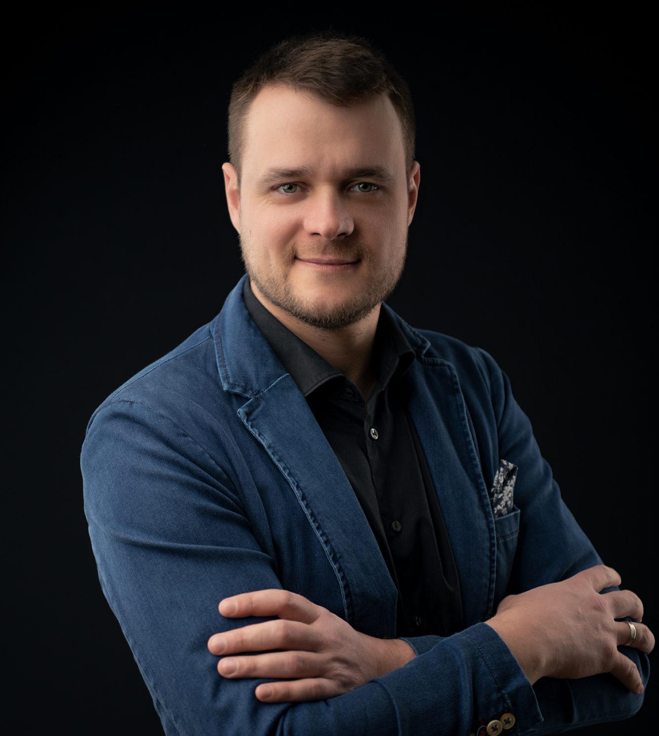 Dimitri Karich